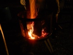 fire party!