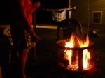 peep roasting