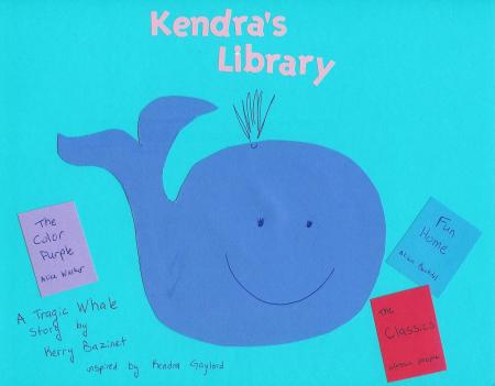 kendra's Library 01