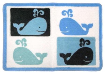 WhaleRug